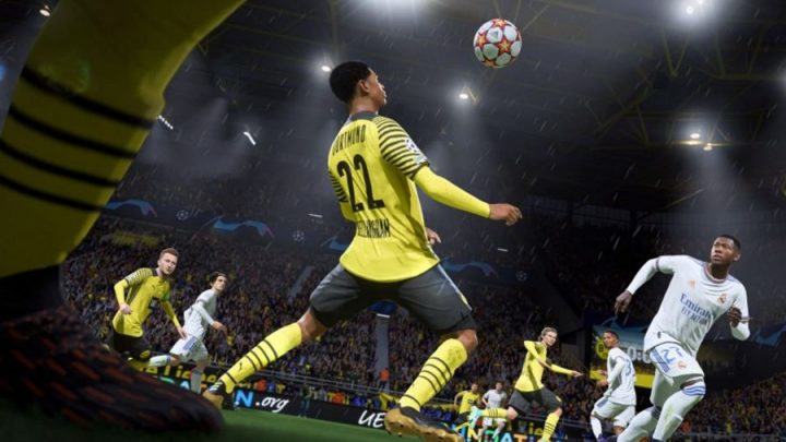 FIFA 21: FIFA 22, what can we expect? (Part 2)